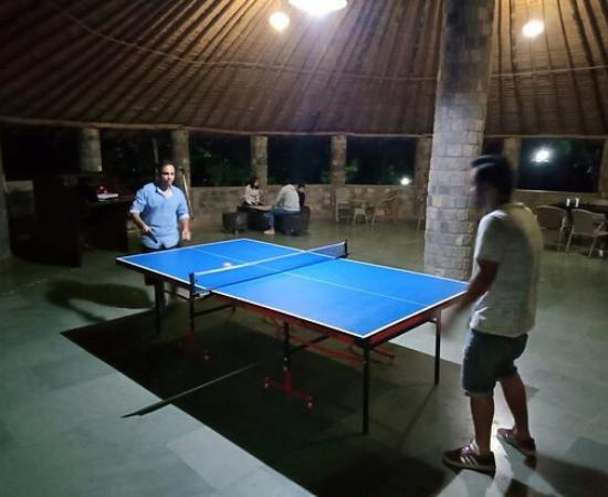 In-house activities